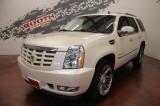 Cadillac Escalade Premium 2011
