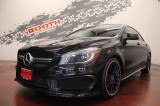 Mercedes-Benz CLA-45 AMG 4MATIC 2014