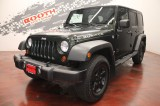 Jeep Wrangler Rubicon Unlimited 2011