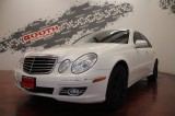 Mercedes-Benz E350 4MATIC 2008