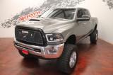 RAM Mega Cab 3500 Laramie 2011