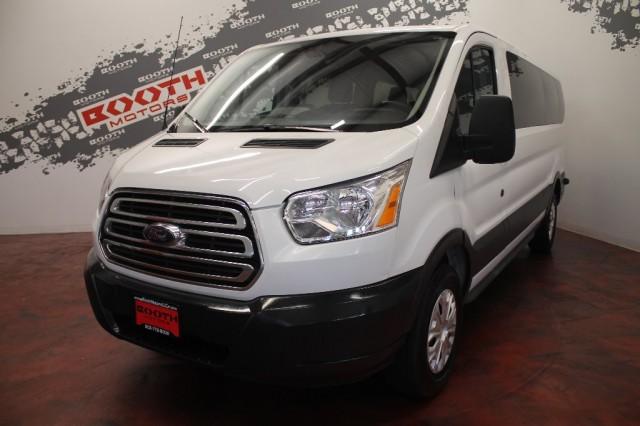2017 Ford Transit Wagon T-350