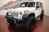 Jeep Wrangler Sport Unlimited 2014