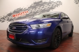 Ford Taurus Limited 2014