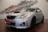 Subaru Impreza Wagon WRX Premium 2012