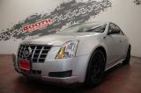 Cadillac CTS-4 Luxury AWD 2012