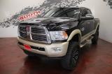RAM 3500 Longhorn 2012