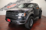 Ford F-150 Raptor SVT 2010