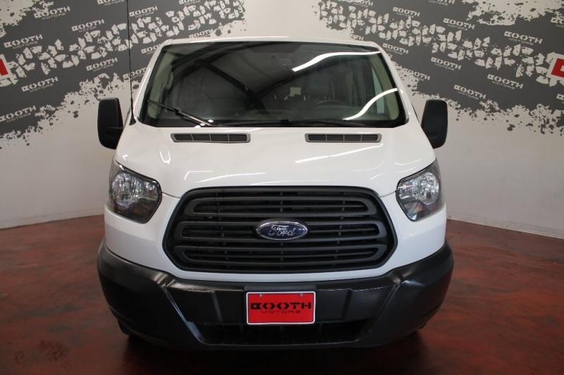 Ford Transit T-350 XLT 2015 price $15,495