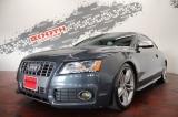 Audi S5 Prestige Manual! 2011