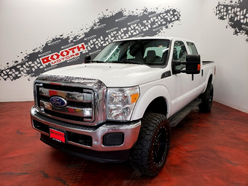 Ford Super Duty F-250 2015 price $19,495