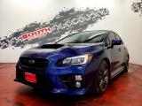 Subaru WRX Limited 2016