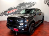 Ford F-150 FX-4 2013