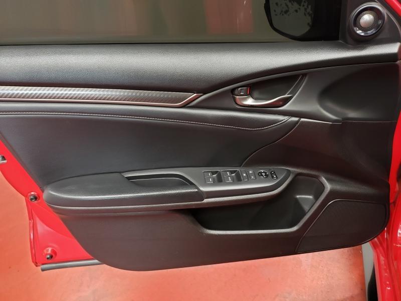 Honda Civic 2017 price $18,995