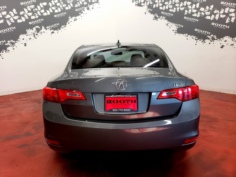Acura ILX Tech Package 2013 price $11,995