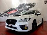 Subaru WRX Premium Manual 2015