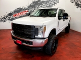 Ford Super Duty F-250 6.7L XLT Crew Cab 4WD 2018