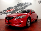 Honda Accord Coupe EX-L 2012