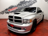 Dodge Ram SRT-10 Quad Cab 2005