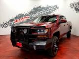 Chevrolet Silverado 1500 2LT Crew 4WD 2017