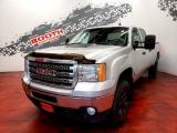 GMC Sierra 3500HD 2012