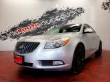 Buick Regal Premium Turbo! 2013