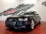 Audi S4 Prestige 2013