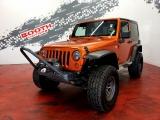 Jeep Wrangler Sport 2-Door 4WD 2010