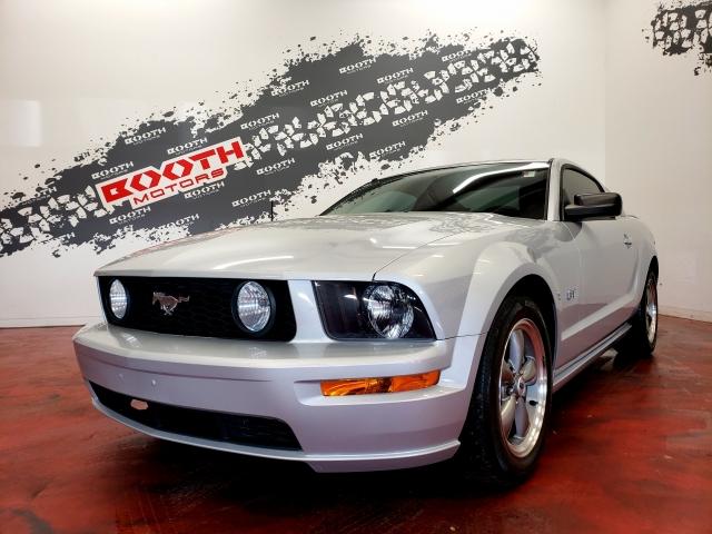 2005 Ford Mustang GT Premium Manual!