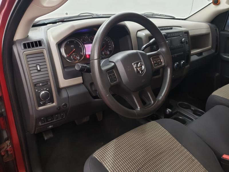 RAM 2500 SLT Crew 6.7L 4WD 2012 price $27,495