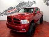RAM 1500 Sport 5.7L Crew 4WD 2012
