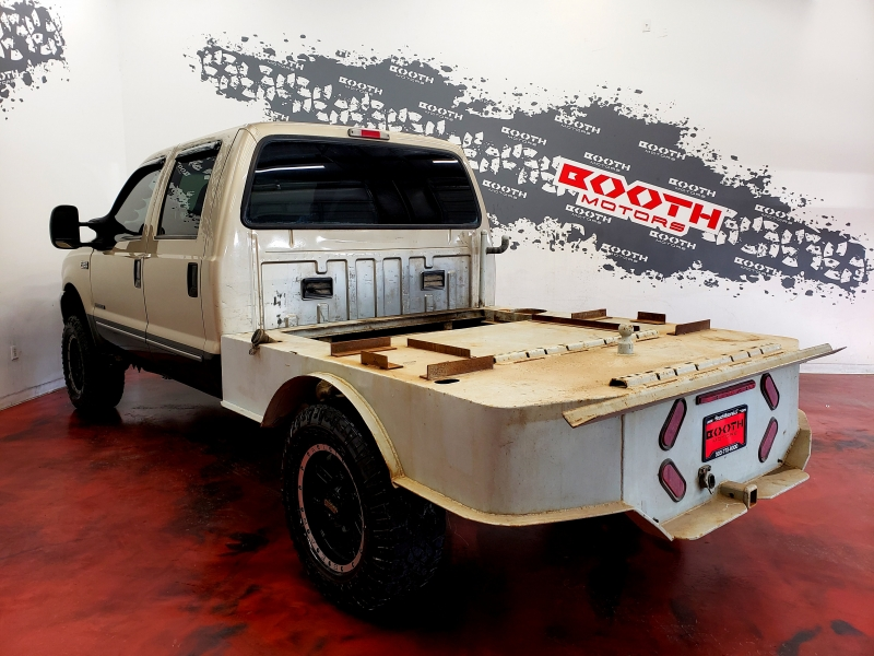 Ford F-350 Lariat 2000 price $10,495