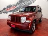Jeep Liberty Sport 4WD 2008