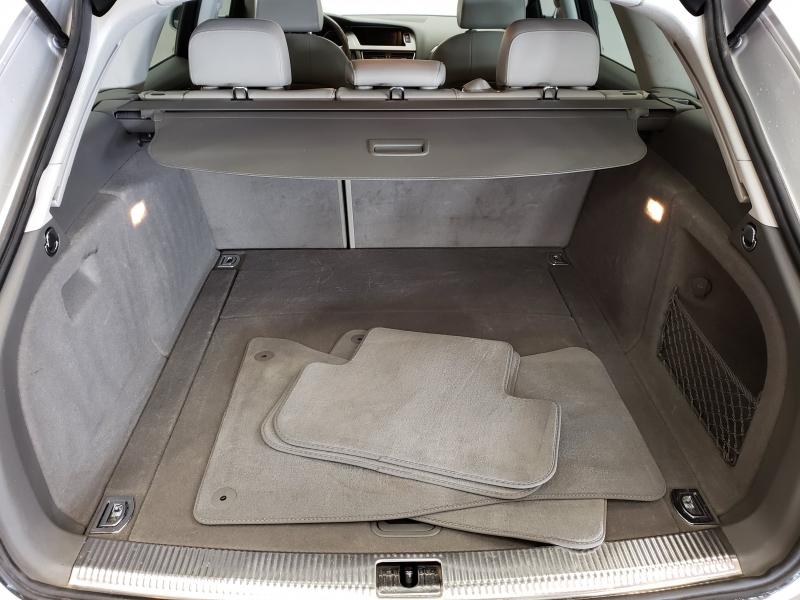 Audi A4 Avant 2.0T Quattro Premium Plus 2012 price $11,495