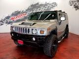 Hummer H2 Luxury 2004