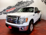 Ford F-150 XLT SuperCab 4WD 2010