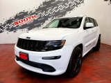 Jeep Grand Cherokee SRT 4WD 2015