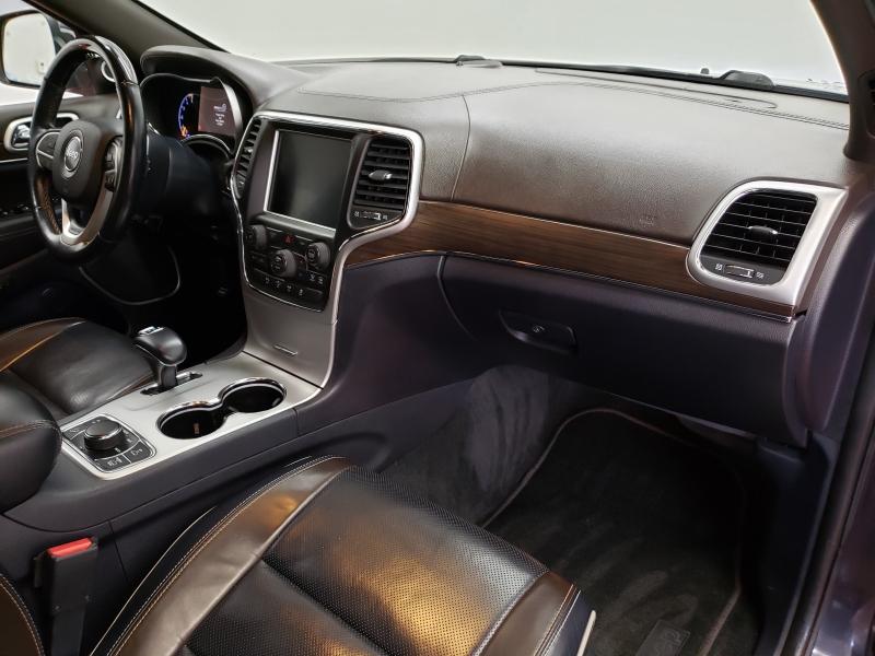 Jeep Grand Cherokee Overland 4WD 2015 price $19,995