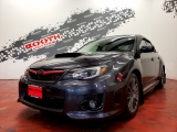 Subaru Impreza WRX Limited Sedan Manual 2012