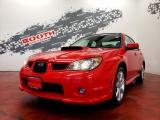 Subaru Impreza WRX Sedan Manual 2006