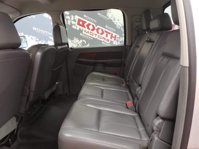 Dodge Ram 2500 SLT Mega 4WD 2006 price $21,995