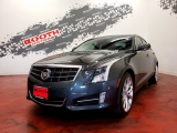 Cadillac ATS-4 Performance 2.0T AWD 2014