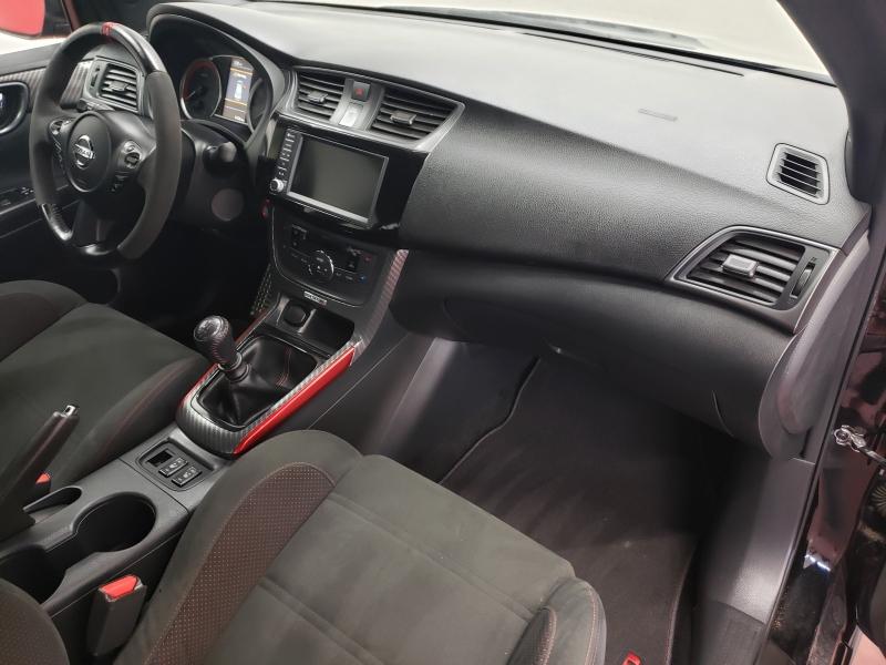 Nissan Sentra SR Turbo Nismo 2019 price $17,995
