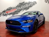 Ford Mustang Fastback Premium Performance 2018