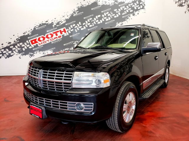 2007 Lincoln Navigator Luxury 4WD