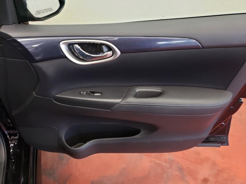 Nissan Sentra SR 2017 price $12,495