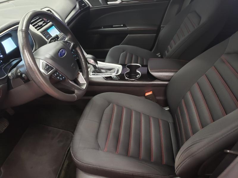 Ford Fusion SE AWD 2016 price $11,495