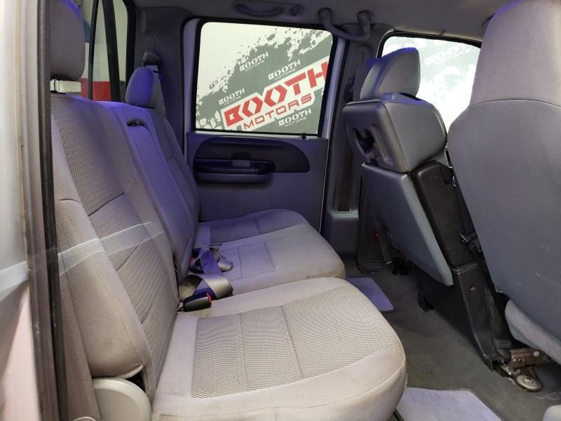 Ford F-350 XLT FX4 Crew 4WD 2006 price $8,995