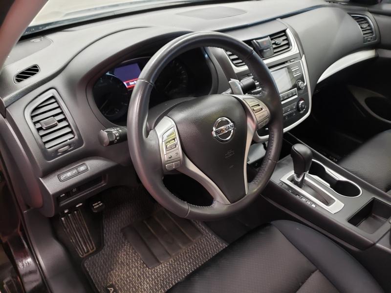Nissan Altima SR 2017 price $12,995
