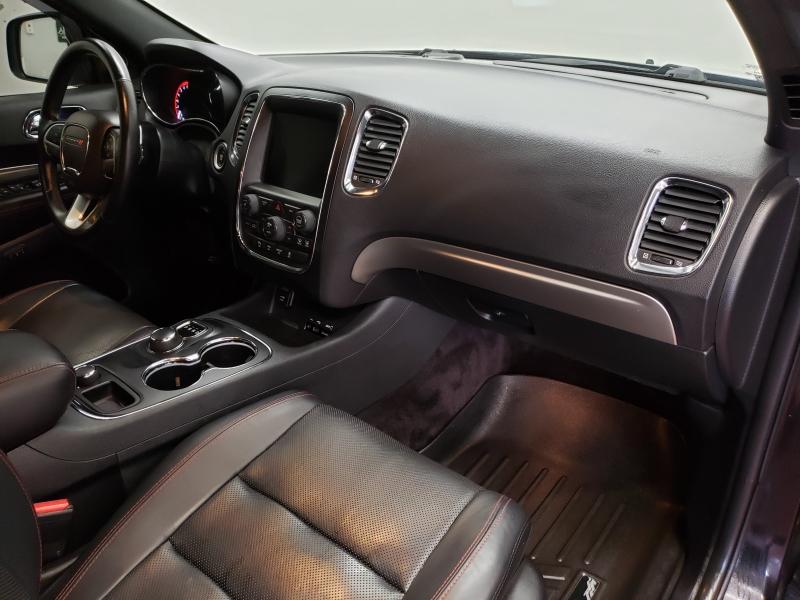Dodge Durango R/T AWD 2016 price $27,995